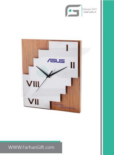 ساعت تبلیغاتی Advertising clock fg-z-5174 فرهان گیفت