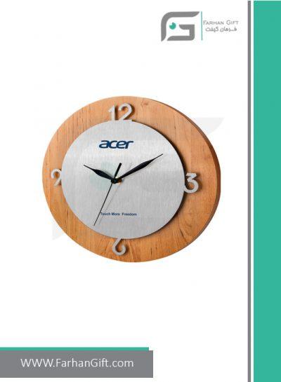 ساعت تبلیغاتی Advertising clock fg-z-5176 فرهان گیفت