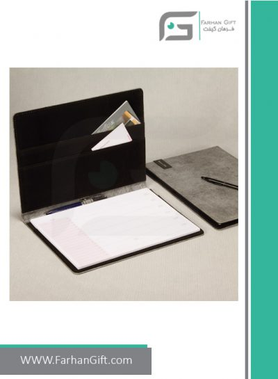 یادداشت رومیزی طرح آرمان FG-D421- یادداشت رومیزی