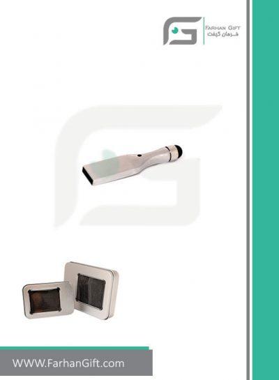 فلش مموری تبلیغاتی flash memory FG-1203- هدایای الکترونیکی فلش تبلیغاتی فرهان گیفت