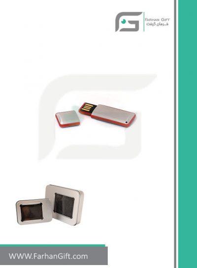 فلش مموری تبلیغاتی flash memory FG-1206-هدایا الکترونیکی فلش تبلیغاتی فرهان گیفت