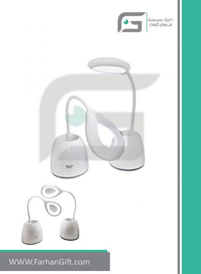 هدایای الکترونیکی تبلیغاتی چراغ مطالعه Study Light FG-1603-هدیه تبلیغاتی