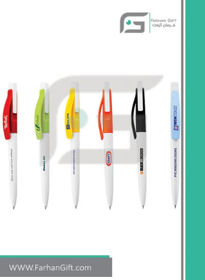خودکار تبلیغاتی Advertising pen Z-440a-فرهان گیفت