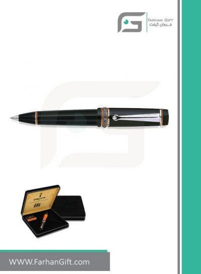 قلم نفیس دلتا ژورنال delta pen journal هدایای تبلیغاتی