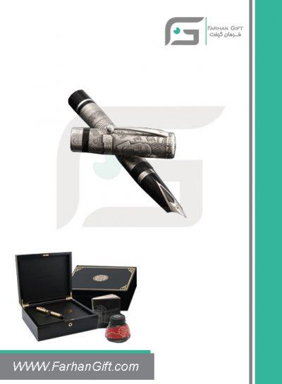 قلم نفیس شیفر pen sheaffer centennial-silver-هدایای تبلیغاتی