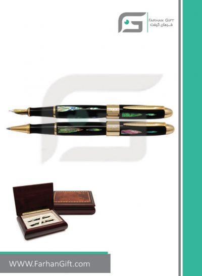 قلم نفیس ایپلمات pen iplomat 2000 Oysters-قلم تبلیغاتی ایپلمات فرهان گیفت