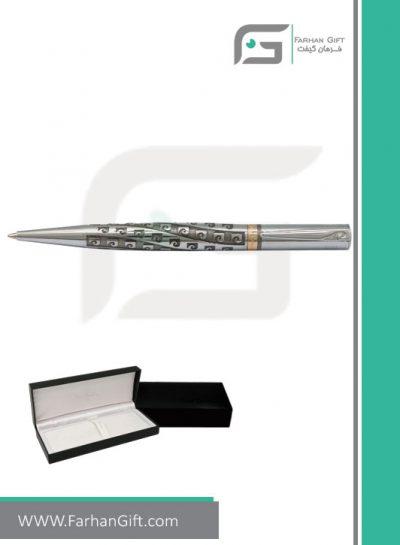 قلم نفیس پیرکاردین Pen Pierre Cardin bolossom هدایای تبلیغاتی