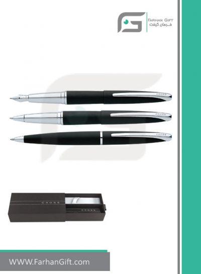 خودکار و خودنویس تبلیغاتی کراس cross pen-هدایای تبلیغاتی