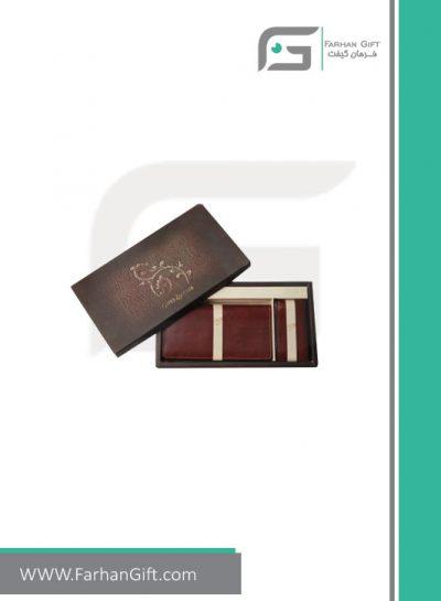 گیفت مدیریتی Ad-Management Set-t Set-FG-AS10 هدایای تبلیغاتی لوکس