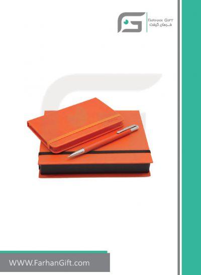 گیفت مدیریتی Ad-Management Set-t Set-FG-P164هدایای تبلیغاتی لوکس