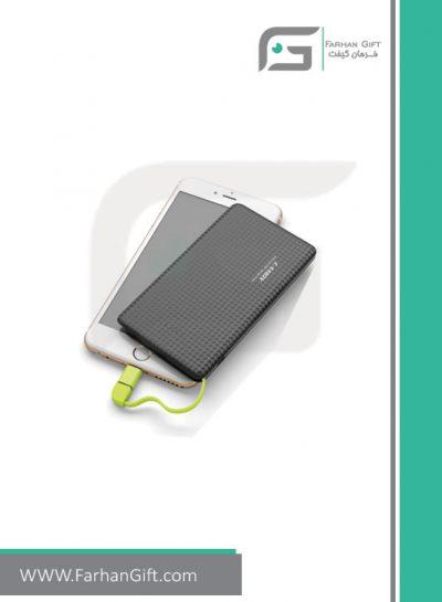 پاور بانک تبلیغاتی Power Bank fg-pl951-هدایای تبلیغاتی الکترونیکی پاور بانک تبلیغاتی