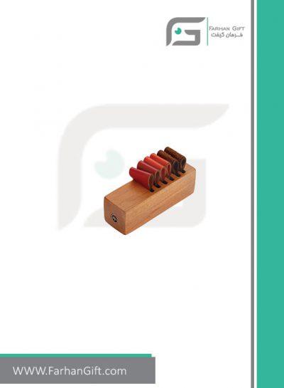 هدیه چوبی ست رومیزی رویال Special-wooden-gifts-royal-FG-79145-هدایای تبلیغاتی لوکس