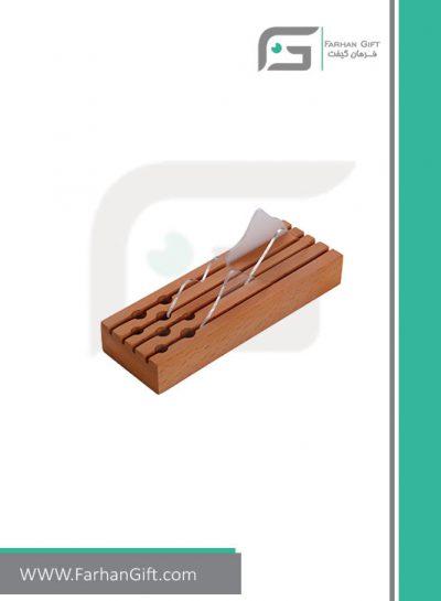 هدیه چوبی ست رومیزی رویال Special-wooden-gifts-royal-FG-79385-هدایای تبلیغاتی لوکس