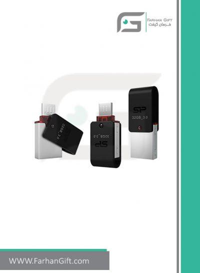 فلش مموری تبلیغاتی flash memory FG-x31-هدایای الکترونیکی فلش تبلیغاتی فرهان گیفت