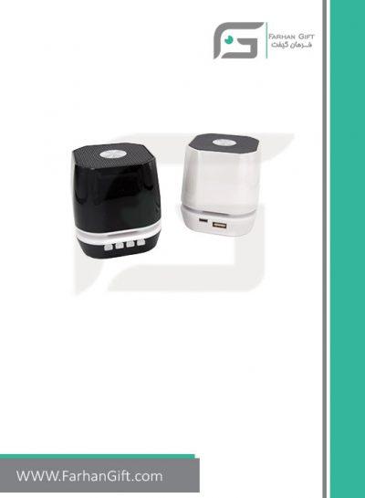 اسپیکر بلوتوث تبلیغاتی speaker-H1 خرید هدیه خاص