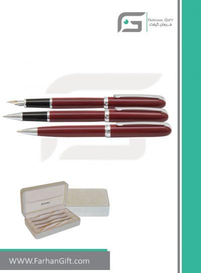 قلم نفیس یوروپن Europen arch red هدایای تبلیغاتی