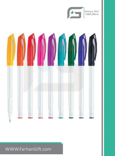 خودکار تبلیغاتی پلاستیکی plastic Advertising pen-R-K2000-ABS فرهان گیفت