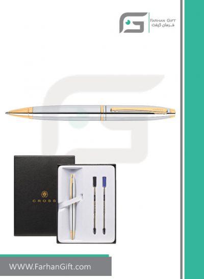قلم نفیس کراس cross CALAIS-SET هدایای تبلیغاتی خاص فرهان گیفت