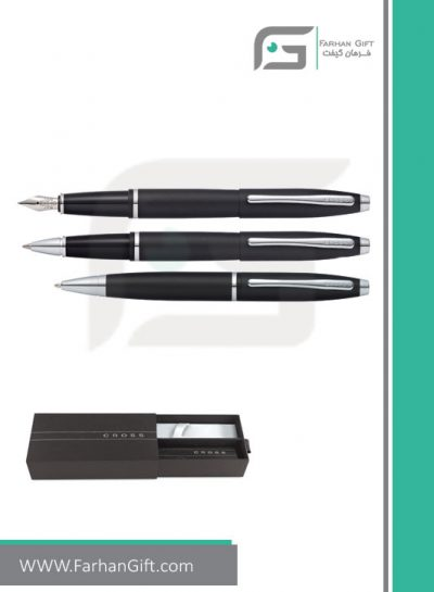 قلم نفیس کراس cross CALAIS هدایای تبلیغاتی خاص فرهان گیفت