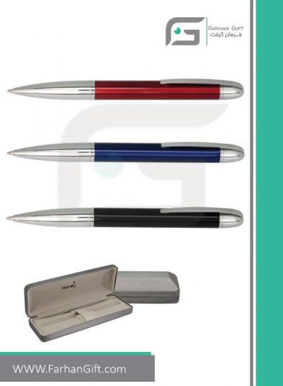 قلم نفیس ملودی melody-26 هدایای تبلیغاتی