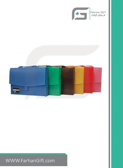 کیف پلاستیکی تبلیغاتی تبلیغاتی فرهان گیفت