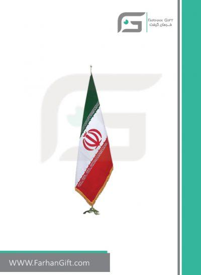 پرچم تبلیغاتی standing Flag fg-01