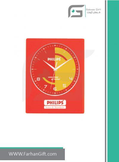 ساعت تبلیغاتی Advertising clock fg-z-5130 فرهان گیفت